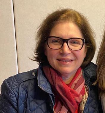 Dra. Margareth Picinini Altmayer